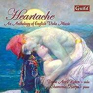 Heartache - An Anthology of English Viola Music