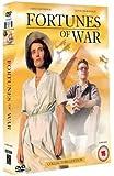 Fortunes Of War (Three Discs) [DVD] [1987]