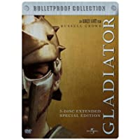 Gladiator - Extended Special Edition - Bulletproof Collection
