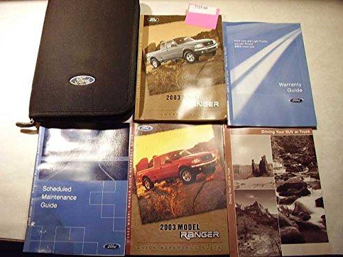 2003 Ford Mustang Workshop Manual and Wiring Diagrams (2003 Mustang-motor)