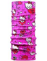 Buff pañuelo multifuncional para niños Hello Polar