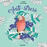 Coloriages Anti-stress - Grand carré art-thérapie