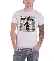 Linkin Park 'Hybrid Theory' T-Shirt (medium)