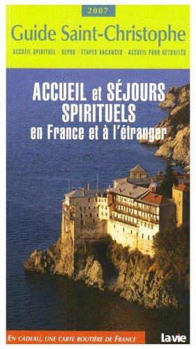 Guide Saint-Christophe