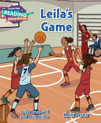 Leila's game