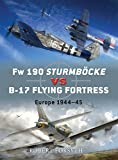Fw 190 Sturmböcke vs B-17 Flying Fortress: Europe 1944-45 (Duel)