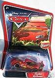 Disney Pixar Cars: Cactus McQueen by Mattel