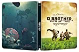 Locandina Fratello Dove Sei? (Steelbook Edizione Limitata) (Blu-Ray)