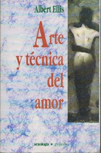 Descargar Libro Arte y Tecnica del Amor de Albert Ellis