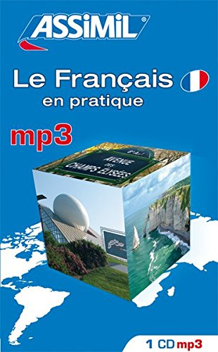 CD Francais En Pratique MP3