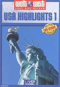 USA - Weltweit - Highlights 1