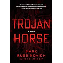 [(Trojan Horse)] [By (author) Mark Russinovich] published on (March, 2014)