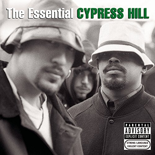The Essential Cypress Hill [Ex...