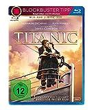 Titanic [Blu-ray] - Leonardo DiCaprio