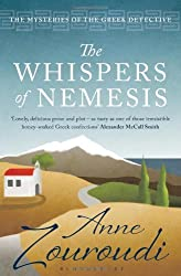 The Whispers of Nemesis by ZOUROUDI ANNE (2012-08-02)