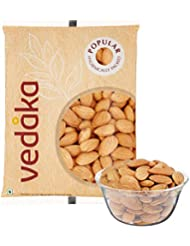 Amazon Brand - Vedaka Popular Whole Almonds, 200g