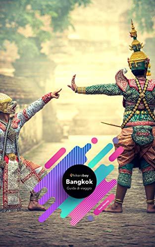 Guida turistica Bangkok: guida turistica, mappe e viaggi.