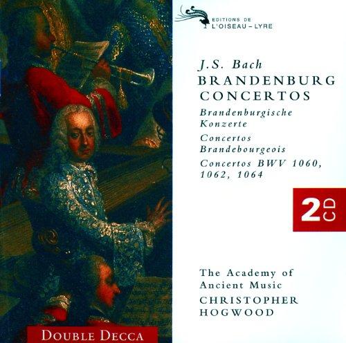 J.S. Bach: Concerto in C minor...