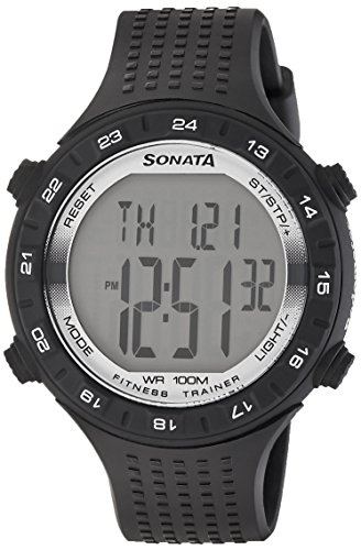 Sonata-Digital-Grey-Dial-Mens-Watch-77040PP05