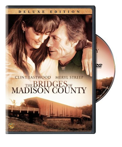 The Bridges of Madison County (Deluxe Edition) by Clint Eastwood