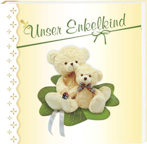 Enkel-foto-album (Album für's Enkelkind: Album für die schönsten Erinnerungen des Lebens)