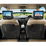 Nextbase NB48AC / SDV48AC Twin 7-inch Portable DVD Players with Car Kit and Integrated Battery