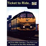 Ticket To Ride - Europort To Rotterdam