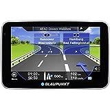Blaupunkt 1081234543001 GPS Bluetooth Noir
