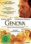 DVDDer Vater Joe (Colin Firth) will ein neues Leben beginnen und zieht mit seinen beiden Töchtern von Chicago in die italienische Hafenstadt Genua, wo sie herzlich von Joes früheren Studienkollegin Barbara (Catherine Keener) empfangen werden. Sie hil...