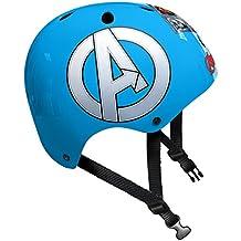Stamp Sas Skating Helmet Avengers Cascos Color Muticoloured 54/60 CM AV299102