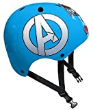 Stamp Sas- Skating Helmet Avengers Cascos, Color Muticoloured, 54/60 CM (AV299102)