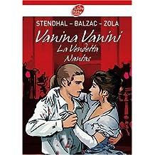 Vanina Vanini, La vendetta, Nantas