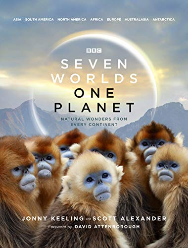 Image result for seven worlds