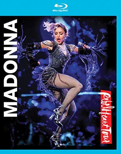 Kostüm Der Klänge Musik - Madonna - Rebel Heart Tour [Blu-ray]