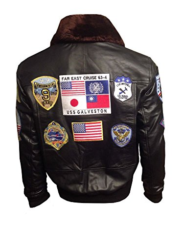 4e934e5acd6922 Top leather jackets the best Amazon price in SaveMoney.es