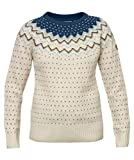 Fjällräven Övik Knit Sweater Women - Winterpullover