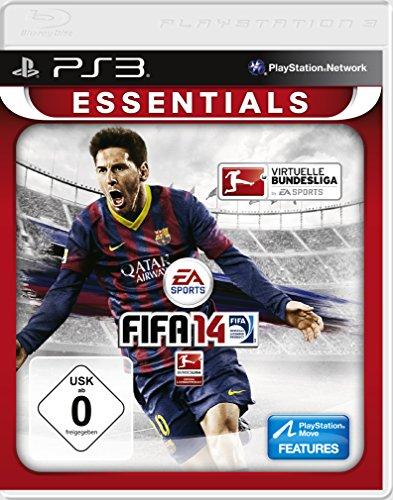 Fifa 14 Essentials für Sony PS3
