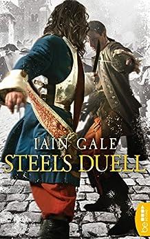Steels Duell (Die Abenteuer von Jack Steel 2)