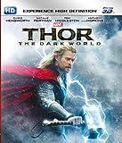 #4: Thor: The Dark World (3D)