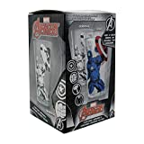 Marvel Aven Capt America Glasscolour Change Glass