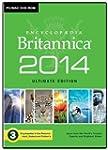 Encyclopaedia Britannica 2014 Ultimat...