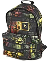 Rip Curl Men's Dome Aggrolite Sport Bags
