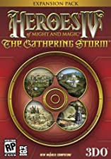Heroes of Might and Magic IV: The Gathering Storm (PC) by 3DO