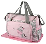 #7: Outing Mama Shoulder Diaper Bag
