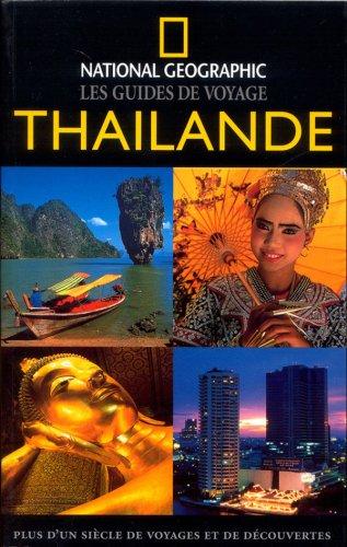 Thaïlande par Phil Macdonald, Carl Parkes