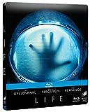 LIFE - Blu-ray Steelbook