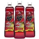 #5: Simply Nutra Red Wine Vinegar - (1500ml)