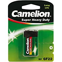 Camelion 6F22-BP1G