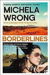 Borderlines Paperback