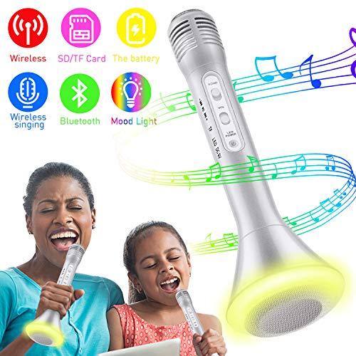 Wireless Karaoke...
